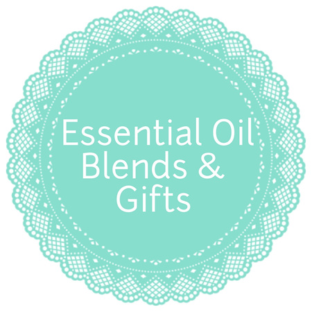 Essential Oil Blends & Gifts