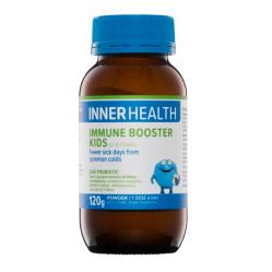 ETHICAL NUTRIENTS Inner Health Immune Boost Kids 120g