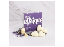 Ethique Bath Mylk - Solid bath melts
