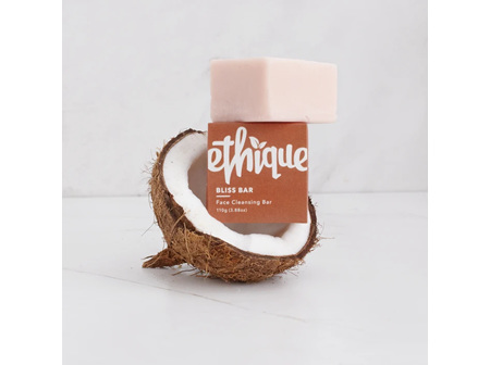 Ethique Bliss Bar face Cleanser