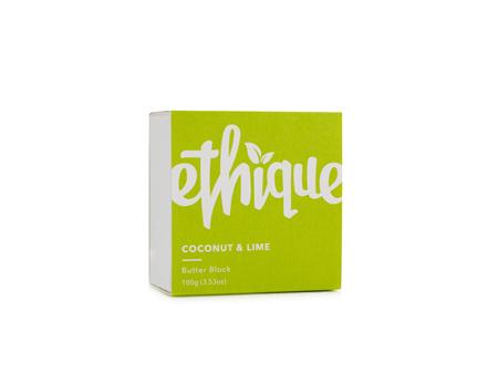 ETHIQUE Body Butter Cnut&Lime 100g