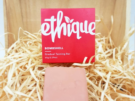 Ethique Bombshell Self Tan Bar