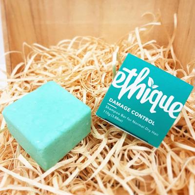 Ethique Damage Control Shampoo