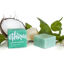 Ethique Damage control Solid Shampoo Bar 110g
