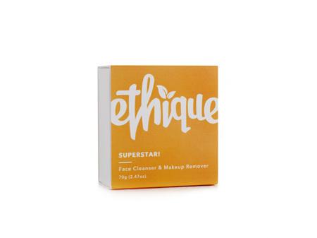 ETHIQUE Face Clns SuperStar 65g