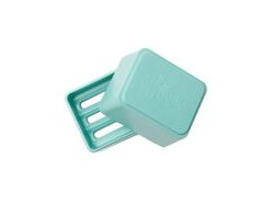 Ethique In Shower Container - Aqua