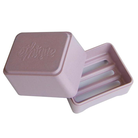 ETHIQUE In-Shower Container Lilac