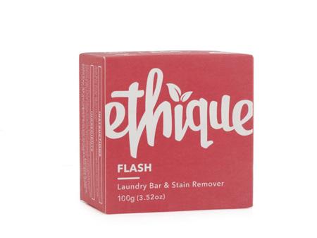 ETHIQUE Laundry Bar Flash 100g