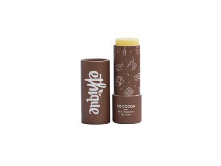 ETHIQUE L/Balm R/Choc. So Cocoa 10g