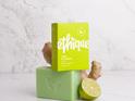 Ethique Lime & Ginger Bodywash Bar