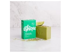 Ethique Matcha, Lime & Lemongrass Bodywash Bar