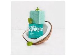 Ethique Mintasy / Damage Control Shampoo Bar