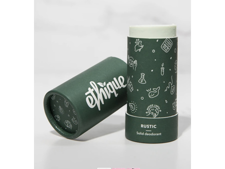 ETHIQUE Solid Deo. Rustic Green 70g