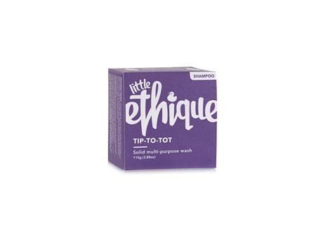 ETHIQUE Solid MP Wash Tip-to-Tot110g