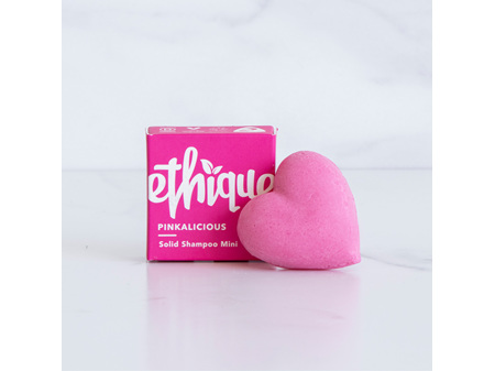 ETHIQUE Solid Pinkalicious Spoo 15g