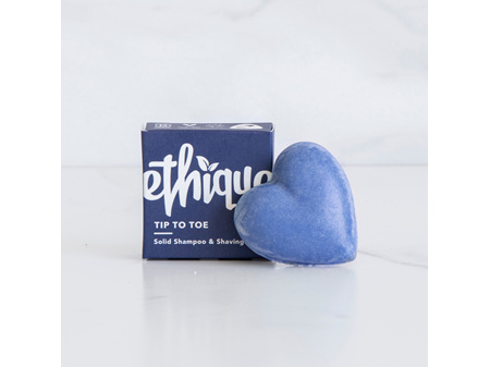 ETHIQUE Solid Tip2Toe Sp/ShavBar 15g