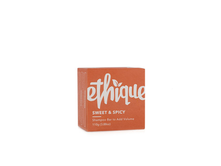 ETHIQUE Spoo Bar Sweet & Spicy 110g