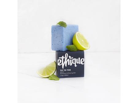 Ethique Tip-to-toe Shampoo