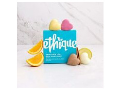 Ethique Trial Pack - for oily skin & hair