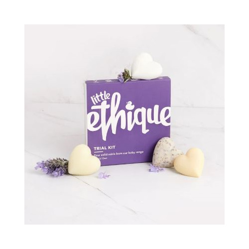 ETHIQUE Trial Pack Little Ones 4