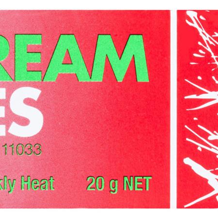 Eurax Cream 20G