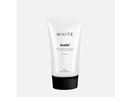 evolis whitemask 150ml