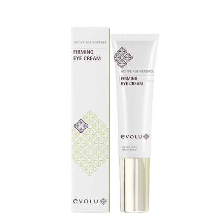 EVOLU Active Age-Defence Firming Eye Cream 25ml