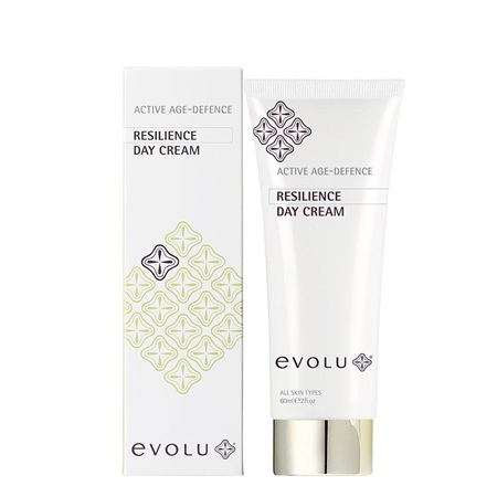 EVOLU Active Age-Defence Resilience Day Cream 60ml