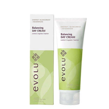 EVOLU Balancing Day Cream 75ml