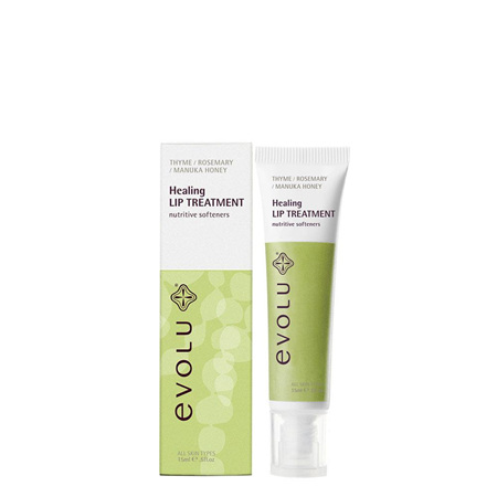 EVOLU Healing Lip Treatment 15ml