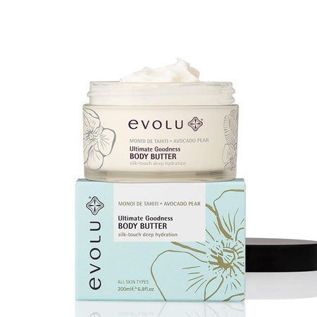 EVOLU Ultimate Goodness Body Butter 200ml