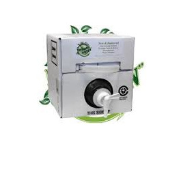 Fan Pads and Formaldehyde Control