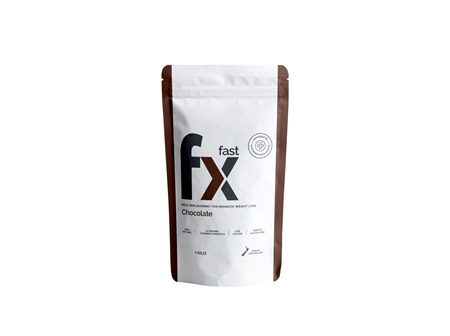 FastFx Chocolate 1kg
