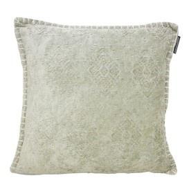 Fayola Cushion - Dark Sand - 45 x 45cmh