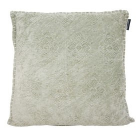 Fayola Cushion - Dark Sand - 55x55cmh