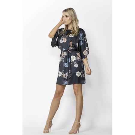 F&B AURORA EASY DIST DRESS SIZE 8
