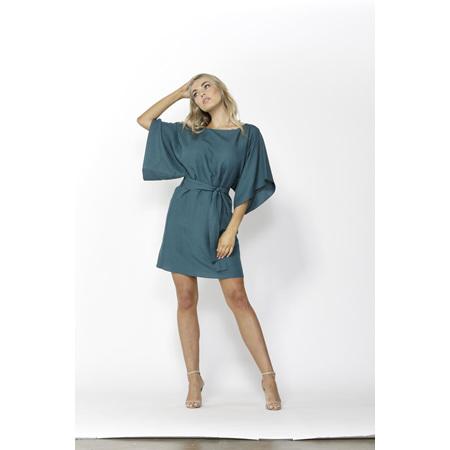F&B JADE  EASY DIST DRESS SIZE 10