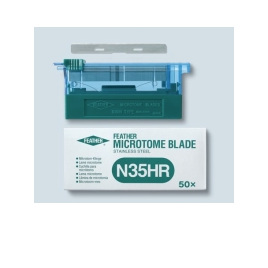 Feather Microtome Blade N35 HR