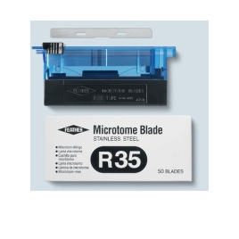 Feather Microtome Blade R35