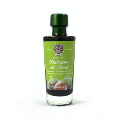 Fig Balsamic Vinegar - 100ml
