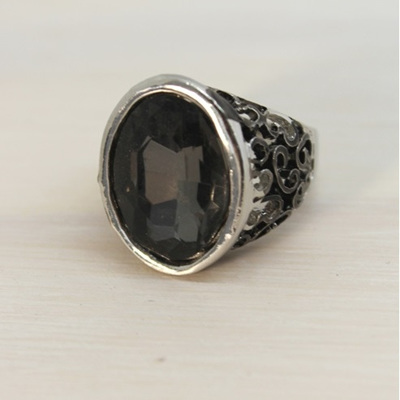Fine Filligree Ring