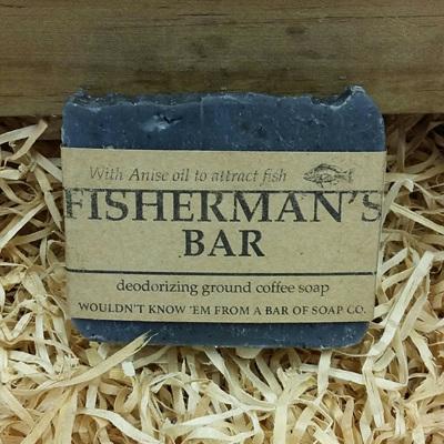 Fisherman Soap