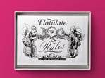 Flatulate - SALE