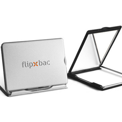 FLIPBAC 3 INCH FLIPBACK BLACK