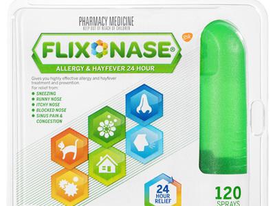 Flixonase Nasal Spray 120D