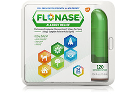 Flixonase Allergy & Hayfever Spray 24 Hour 120 dose