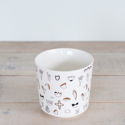 Flora Cup