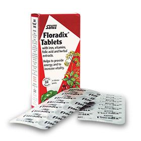 FLORADIX TABLETS 84 TABS
