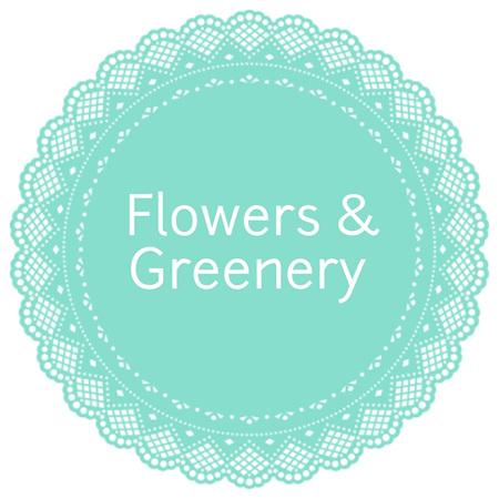 Flowers & Greenery