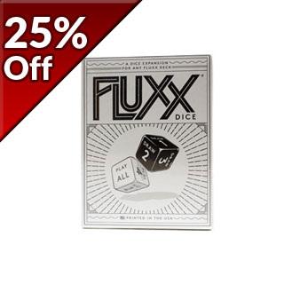 Fluxx Dice Expansion